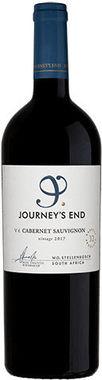 Journeys End V4 Cabernet Sauvignon 2017