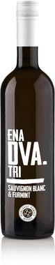 Puklavec Family Wines Ena Dva Tri Sauvignon Blanc & Furmint 2019