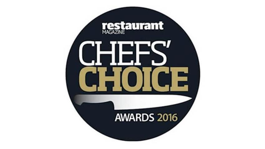 Chef's choice awards 2016 Winner.JPG
