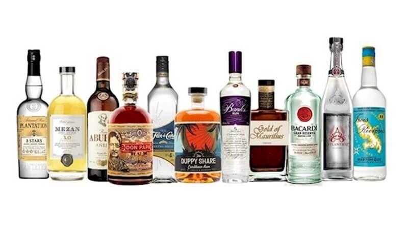 Rum Is On The Rise Matthew Clark