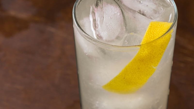 Gin Drink and Cocktail Recipes | Matthew Clark