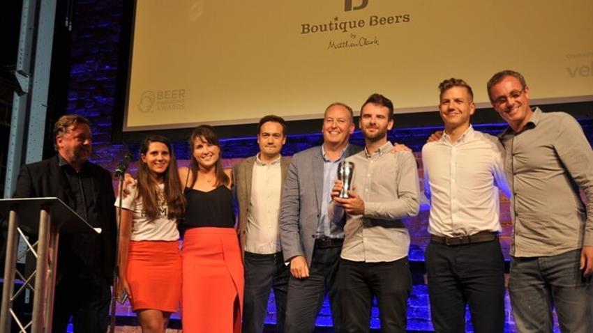 Boutique Beers Beer Marketing Awards