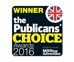 The Publicans Choice Awards.JPG