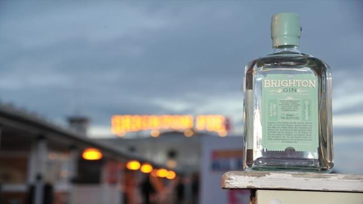 Brighton Gin Bottle.JPG