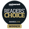 Readers Choice 2018 Winner