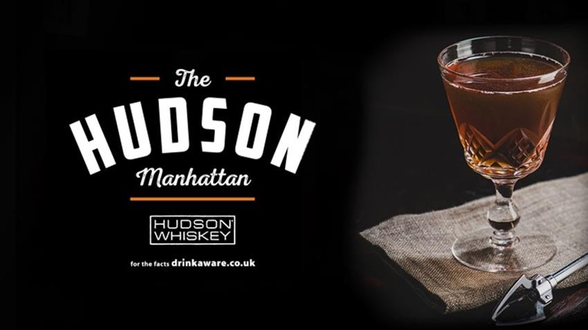 Hudson Manhattan Sponsored