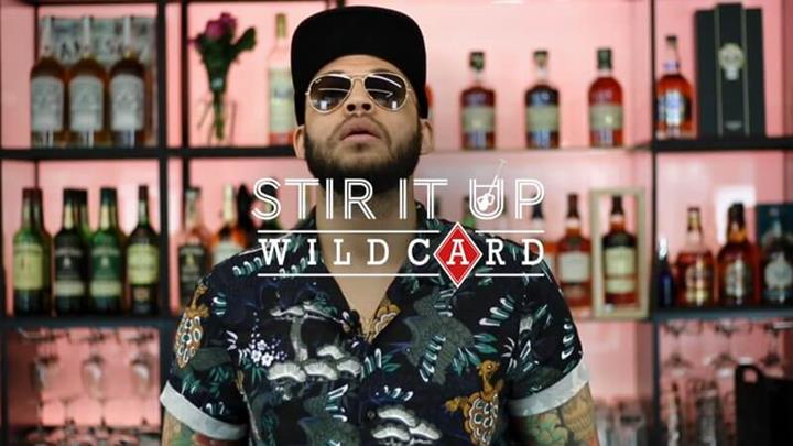 STIR IT UP WILD