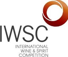 International Wine Spirit Challenge 2019