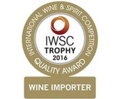 Wine Importer of the Year