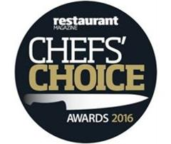 Chefs Choice Wine Award