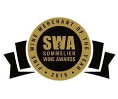 Fine Wine Merchant of the Year