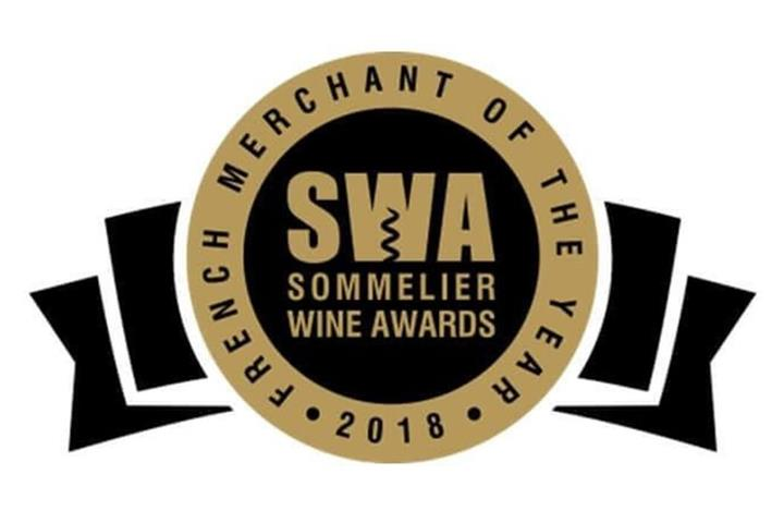 French Wine Merchant of the Year Award (1)