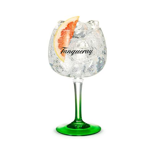 Tanqueray Ten & Tonic
