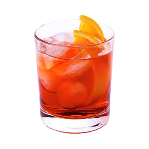 Fifty Pounds Negroni