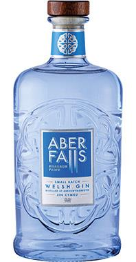 Aber Falls Small Batch Gin, 70cl
