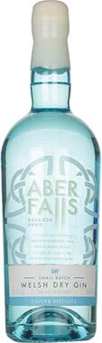 Aber Falls Dry Gin, 70cl