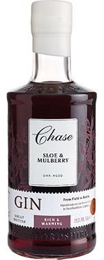 Chase Aged Sloe Gin 50cl