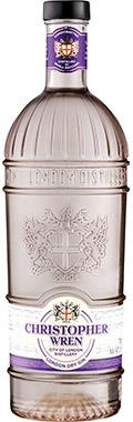 City of London Christopher Wren Gin, 70cl