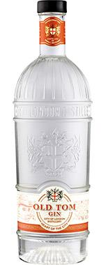 City of London Old Tom Gin, 70cl