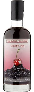 Cherry Gin (That Boutique-y Gin Company) 70cl
