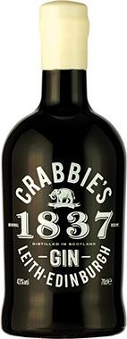 Crabbie's 1837 Gin, 70cl