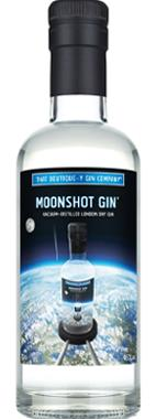 Moonshot Gin (That Boutique-y Gin Company) 70cl
