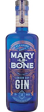 Marylebone London Dry 70cl