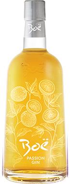 Boe Passionfruit Gin 70cl