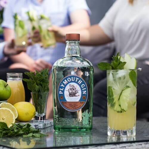 Plymouth Gin Lifestyle opt (1)