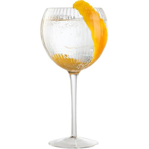 J.J Blood Orange Gin & Tonic