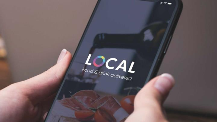 Local Pub Delivery App Banner
