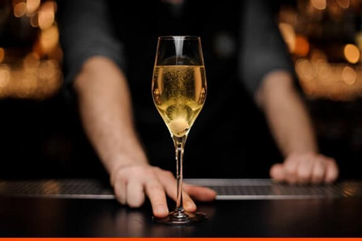 Wholesale Drinks Champagne