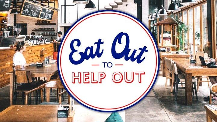 Eat Out To Help Out Thumbnail